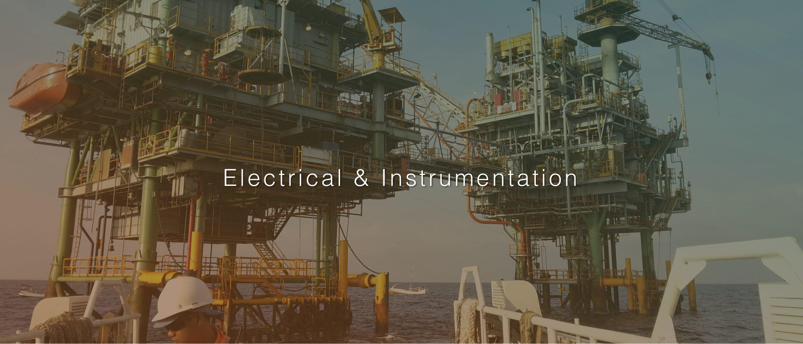 PADDI Electrical Engineering, Instrumentation, E&I
